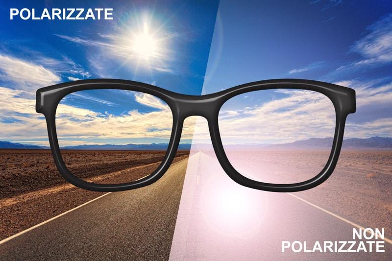 Lenti polarizzate Roman Optica